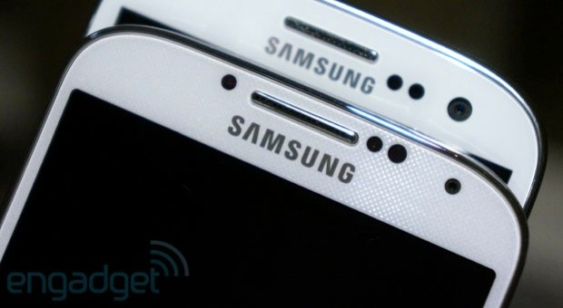 Samsung Galaxy S 4 vs Galaxy S III what's changed