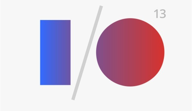 Register for Google I/O 2013 Now!