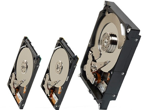 Seagate ships its first desktop hybrid drive, thirdgen laptop models