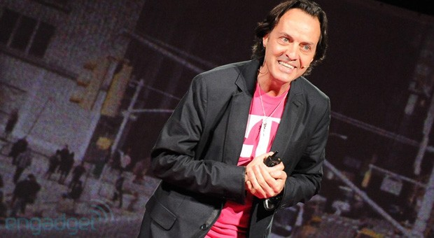 TMobile John Legere