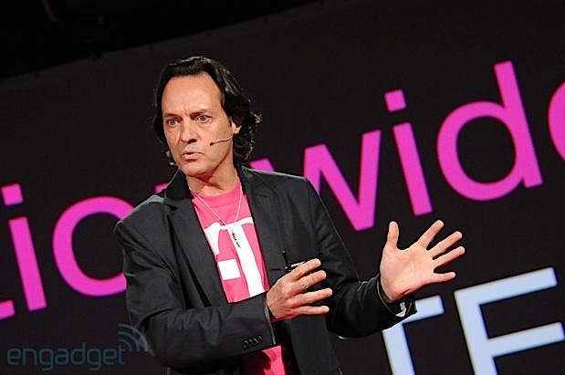 TMobile's UnCarrier event roundup