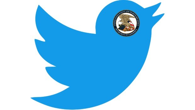 Twitter granted patent on itself