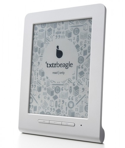 Lowend Txtr Beagle ereader coming to the US for $70, not $13