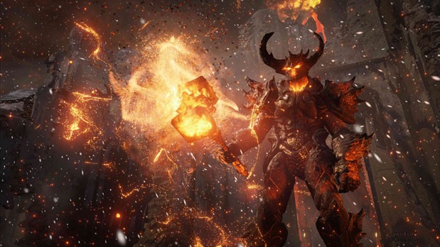 In conversation with Epic Games' Mark Rein Unreal Engine 4 support for Oculus Rift and everything else, and thoughts on nextgen
