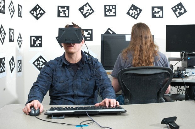 Valve's Joe Ludwig on the uncertain future of virtual reality and partnering with Oculus