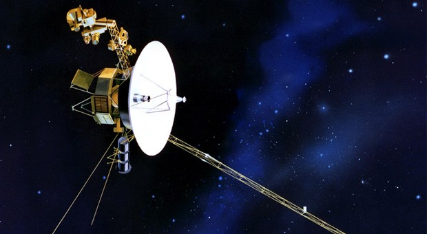 AGU study says Voyager 1 has reached interstellar space, but NASA remains skeptical