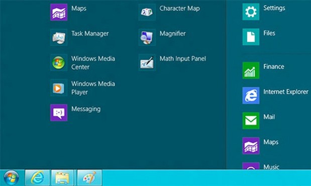 Microsoft may bring back start button and boot to desktop for Windows 8.1