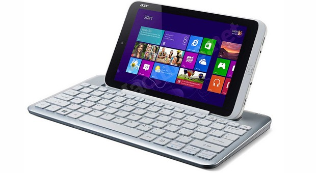 Acer Iconia W3 reportedly leaks, mates an 8inch screen with Windows 8