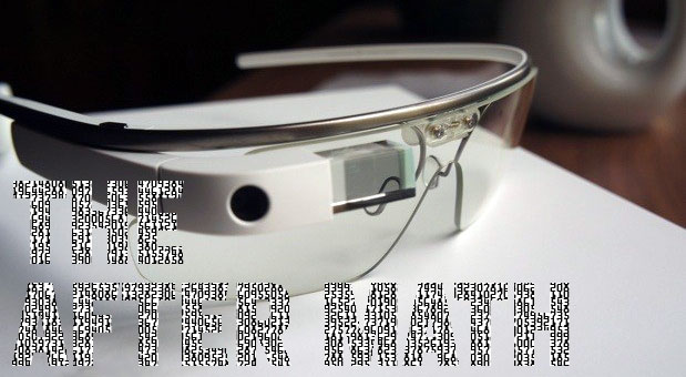 The After Math Google Glass