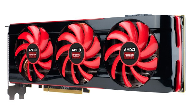 AMD details Radeon HD 7990 any game at 4K resolution for $999