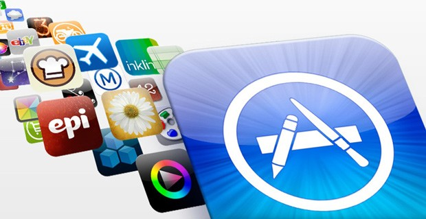 app store App Store hits 45 billion total downloads, iCloud notches 300 million users