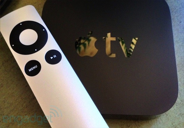 Apple said to be offering replacements for 'very small number' of Apple TVs with WiFi issues