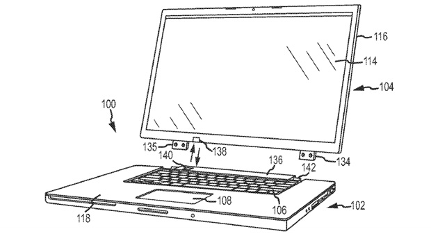 Apple tries for a patent on detachable displays with wireless charging, and other unlikely feats