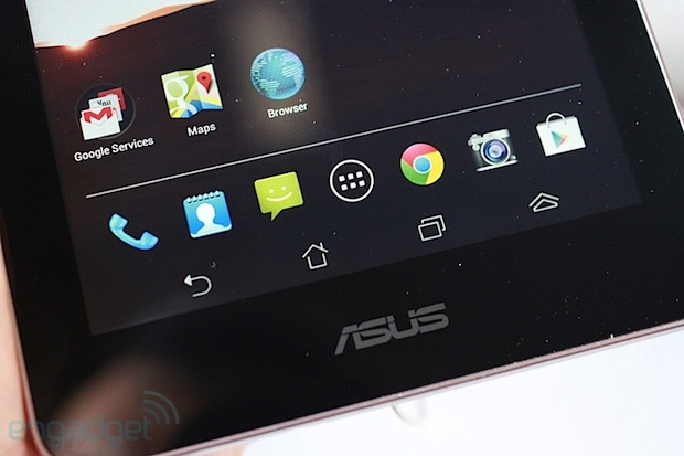 ASUS FonePad ships April 26th in the UK, up for pre-order now