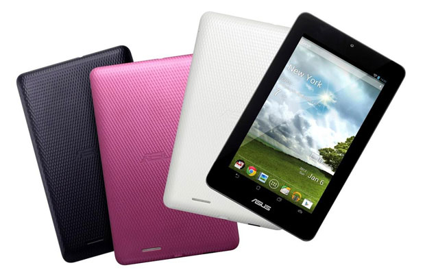 DNP ASUS' $150 MeMo Pad now on sale