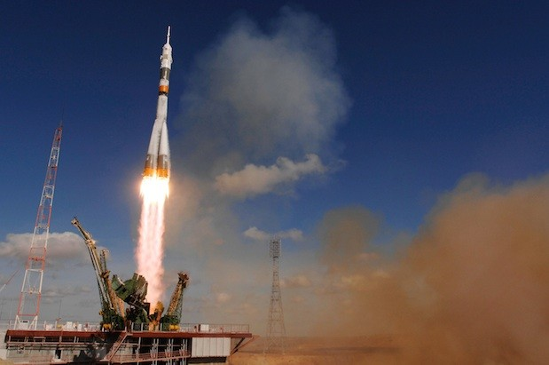 Russia plans over $50 billion in space spending by 2020, eyes space weapon deterrent by 2030