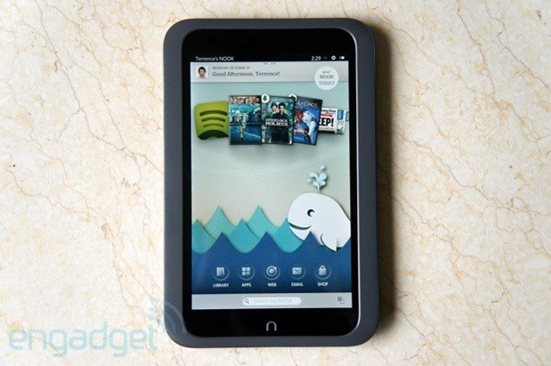 Barnes & Noble relabels PubIt! as Nook Press, adds webbased publishing and Nook HD channel