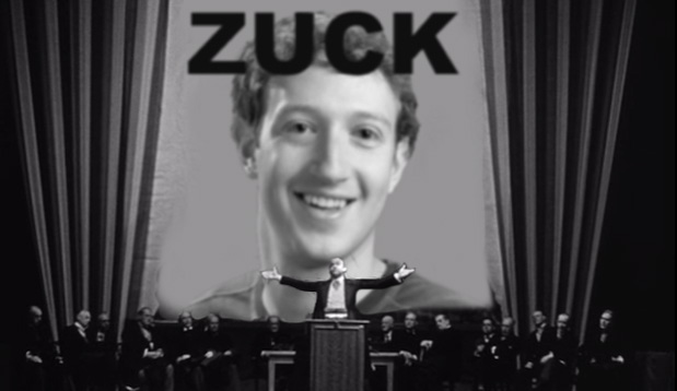 Zuckerberg, Schmidt, Mayer and others back FWDus tech political lobby group
