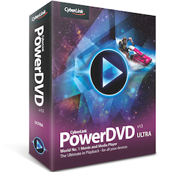 CyberLink PowerDVD 2014