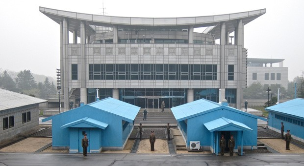 South Korea defense ministry reportedly crafts a cyber policy group to unify its security