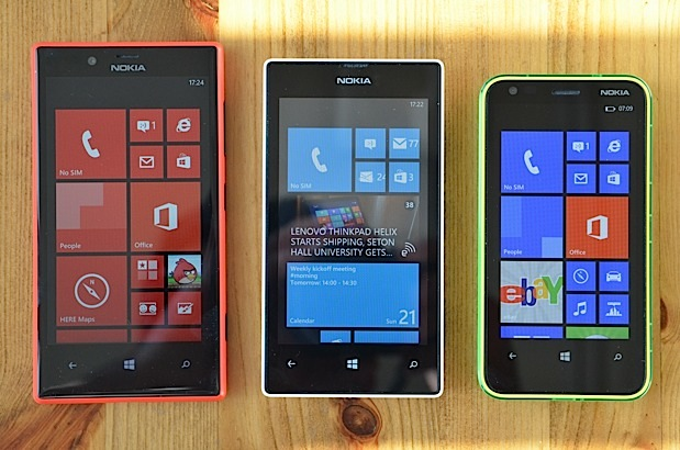 Nokia Lumia 520 review: does Nokia need another budget Windows Phone?