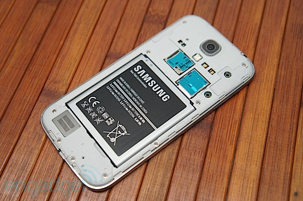 LoJack for Android to be embedded in Samsung Galaxy S4's firmware