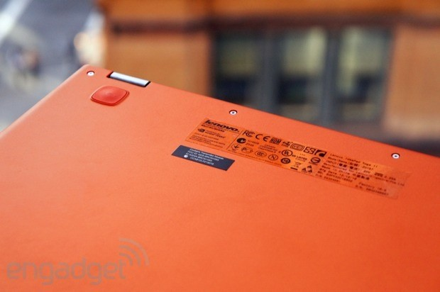 DNP Lenovo IdeaPad Yoga 11 review