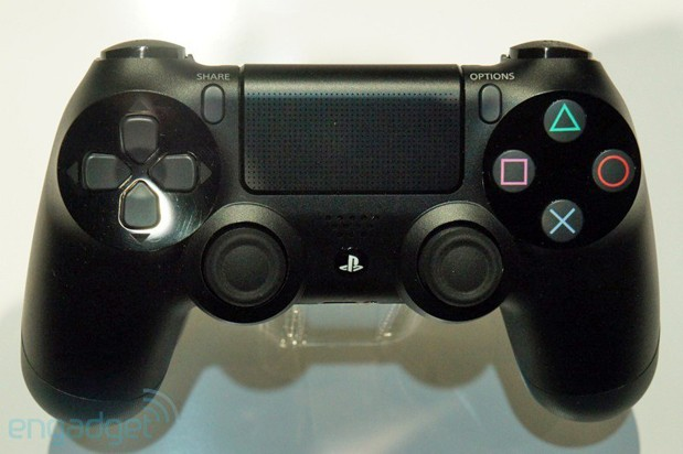 Sony PS4 share button the result of one firstparty developer's eureka moment