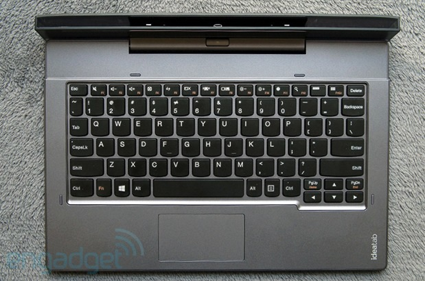 DNP Lenovo IdeaTab Lynx review