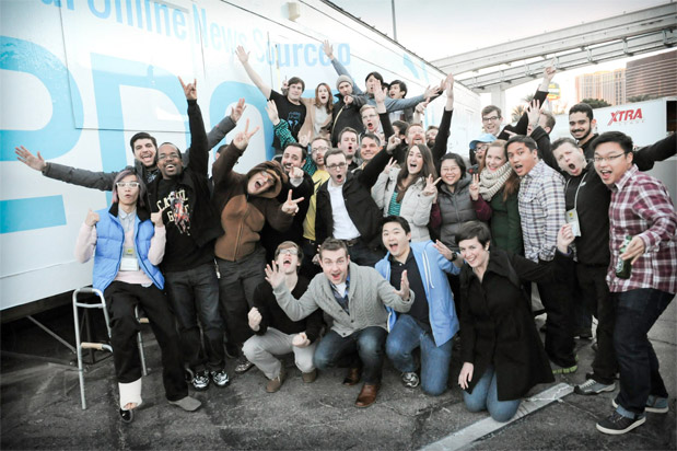 Want to work at Engadget We're hiring news writers and review editors!