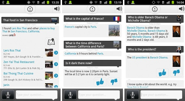 Amazon may have quietly acquired Evi for voiceguided search