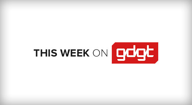 This week on gdgt: Toshiba brings a Retina-class display to Windows