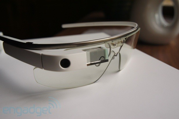 Living with Google Glass, Day Three: Security Checkpoint