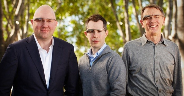 The Engadget Interview Google Ventures' Bill Maris on taking Project Glass to the next level