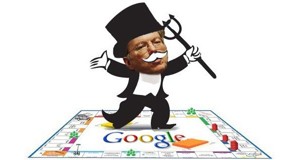 Google antitrust saga