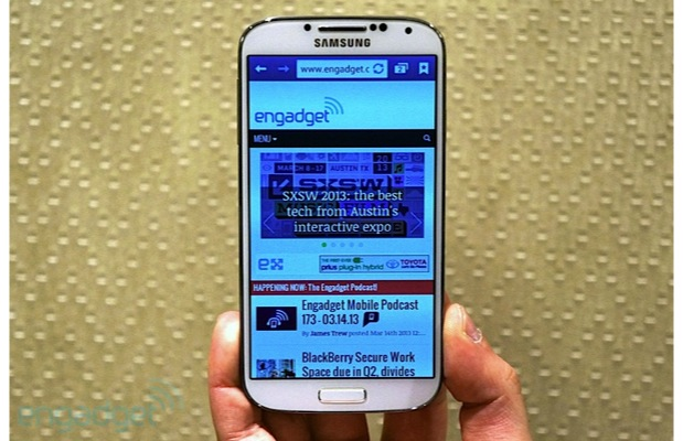DNP Samsung releases a trio of Galaxy S 4 kernel source