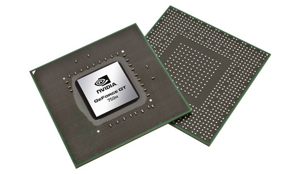NVIDIA outs new mobile GPU line, boasts 'every leading notebook manufacturer' support