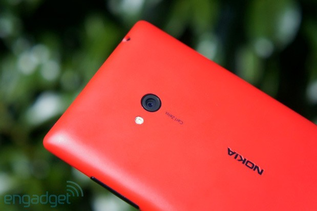 Nokia Lumia 720 review a midrange handset with a lowend heart