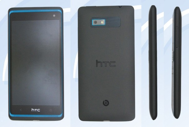 HTC 606w