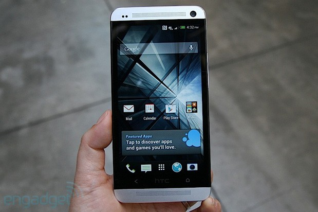 HTC looks to boost One sales with new weekend promo, offers $100 to $375 for trade-ins