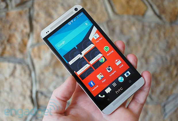 PSA: HTC One pre-orders start at AT&T today, Sprint tomorrow