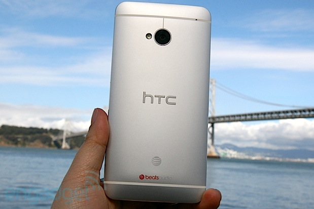 HTC One for AT&amp;T and Sprint: what's different?