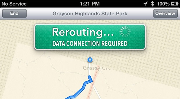 Facebook reportedly hires former Apple iOS 6 Maps overseer Richard Williamson