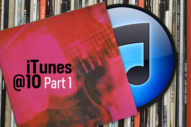 The iTunes influence, part one: How Apple changed the face of the music marketplace