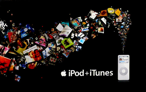DNP The iTunes influence, part one How Apple changed the face of the music marketplace