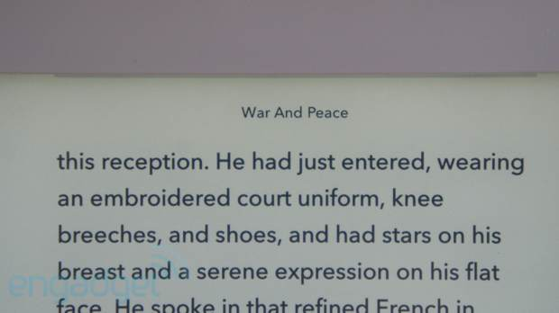 Kobo Aura HD review the Cadillac of ereaders with 'niche' written all over it