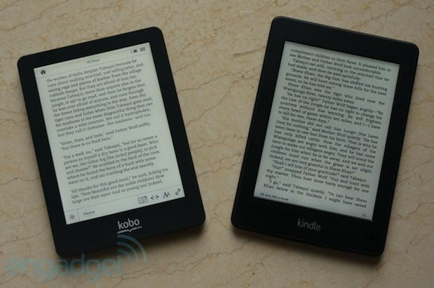 AAP reports ebooks now account for over 22 percent of US publishers' revenue