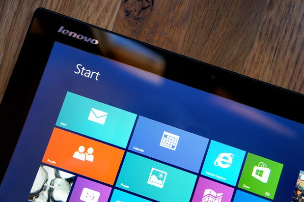 Microsoft reiterates that Windows 8 could see small(er) devices soon
