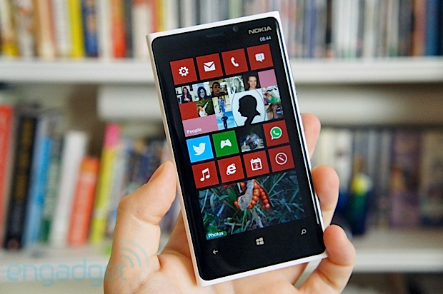 Nokia hits $77 billion in revenue for Q1 2013 with 58 million Lumias sold