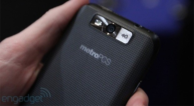 MetroPCS to start using T-Mobile's network and GSM handsets June 12th